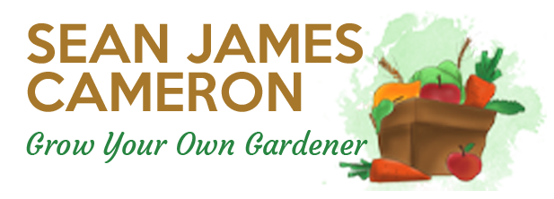 Diary of a UK Gardener | Sean James Cameron